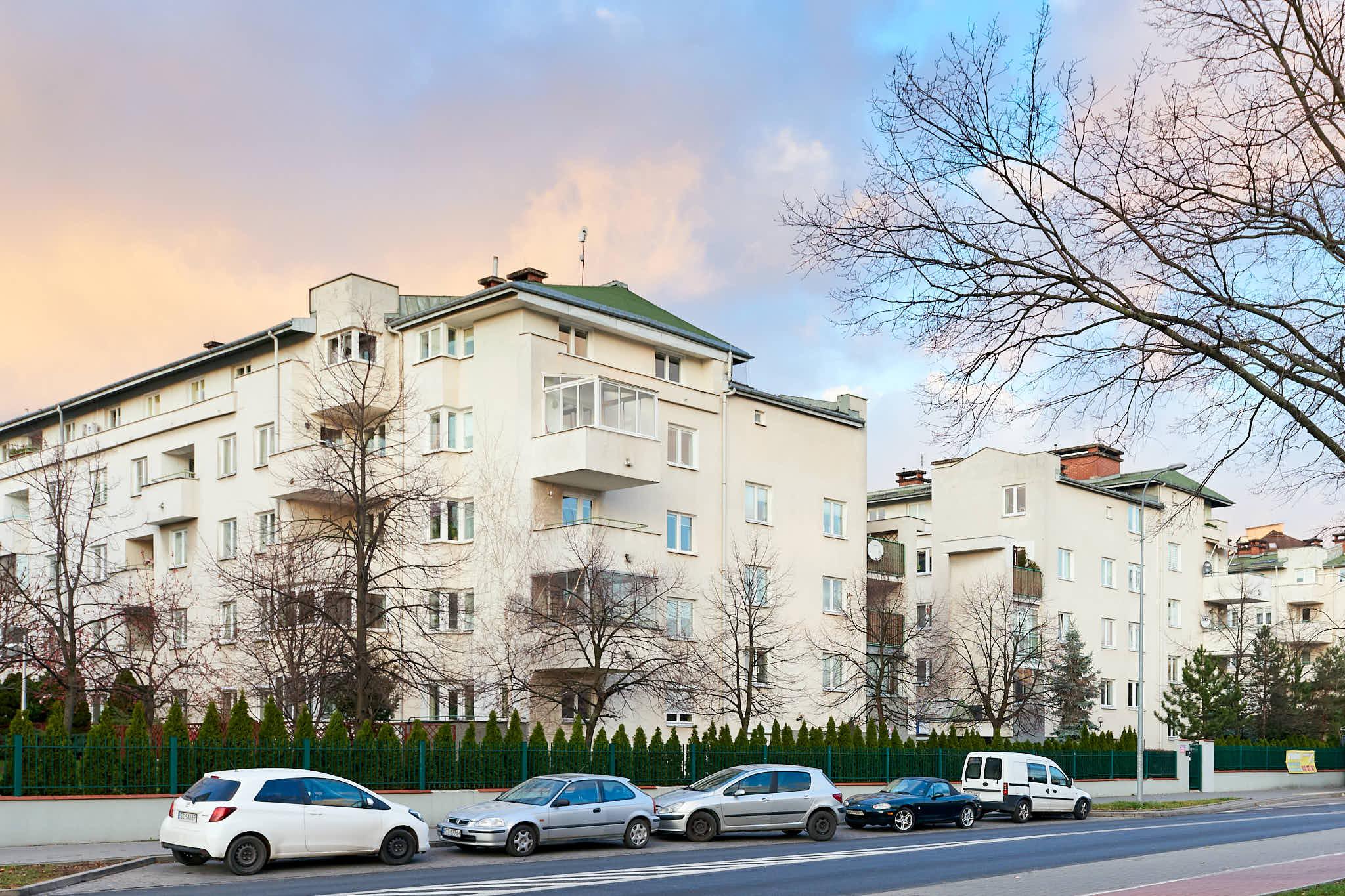 Mieszkanie Inwestycyjne Praga Warszawa ul. Poligonowa nieruchomosciszybko.mazowsze.pl